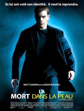 DVD La Mort Dans La Peau