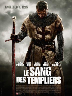 DVD Le Sang Des Templiers