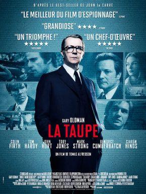 sortie dvd  La Taupe