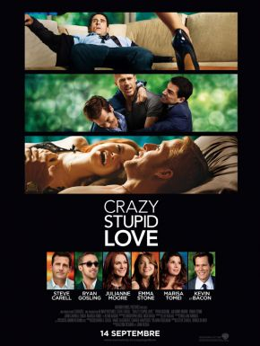 DVD Crazy Stupid Love