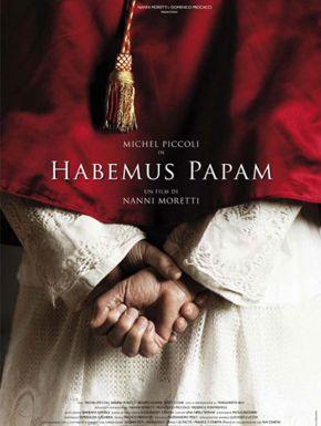 Habemus Papam DVD et Blu-Ray