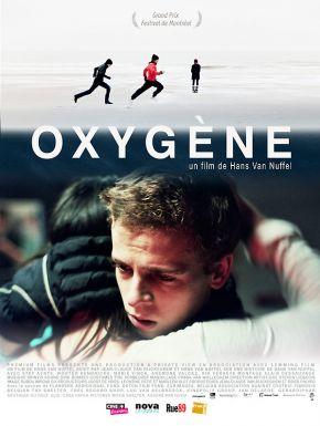 DVD Oxygène