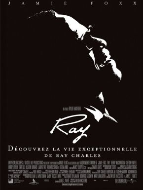 Sortie DVD Ray