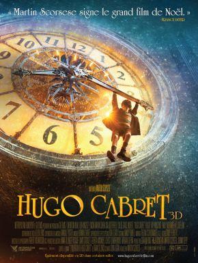 Sortie DVD Hugo Cabret