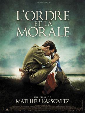 DVD L'Ordre Et La Morale