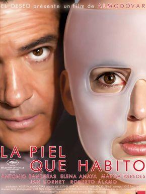 Sortie DVD La Piel Que Habito