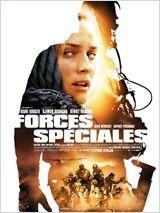Sortie DVD Forces Spéciales