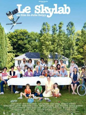 Sortie DVD Le Skylab