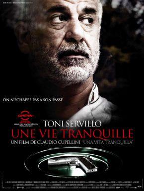 Jaquette dvd Une Vie Tranquille