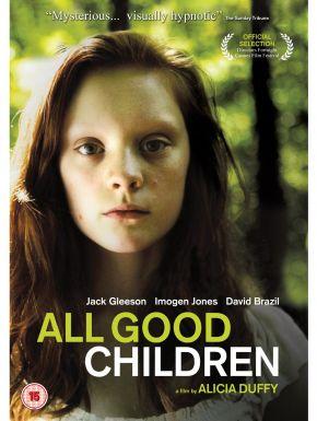 Jaquette dvd All Good Children