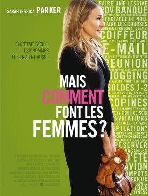 DVD Mais Comment Font Les Femmes