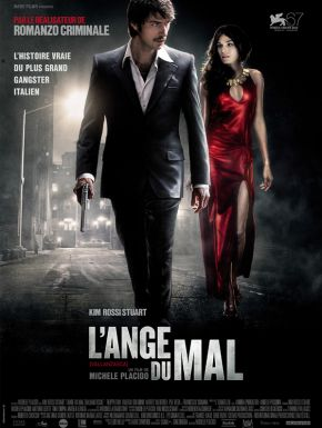Sortie DVD L'Ange Du Mal