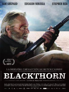 sortie dvd  Blackthorn
