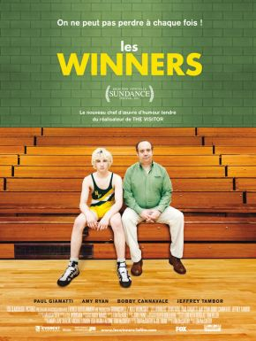DVD Les Winners