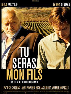Sortie DVD Tu Seras Mon Fils