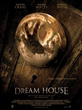 Jaquette dvd Dream House