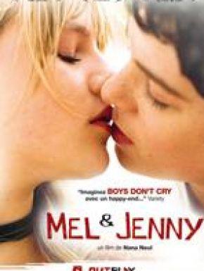 DVD Mel et Jenny