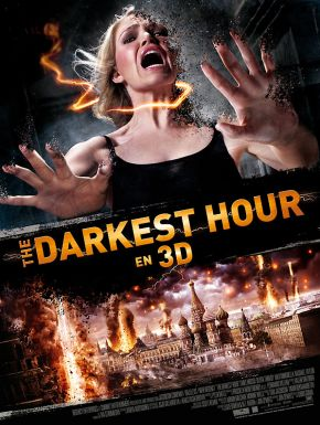 Jaquette dvd The Darkest Hour