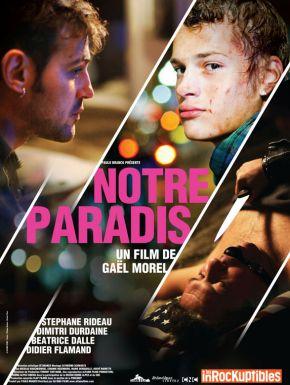 Notre Paradis DVD et Blu-Ray