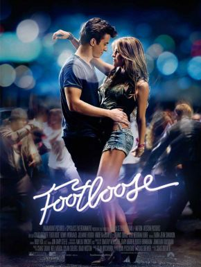 Sortie DVD Footloose