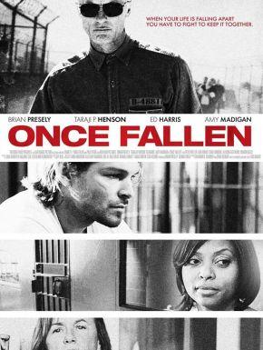 DVD Once Fallen