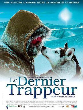 Le Dernier trappeur DVD et Blu-Ray