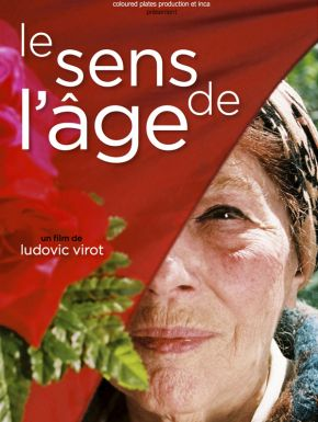DVD Le Sens De L'Age