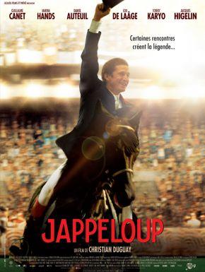 Jappeloup DVD et Blu-Ray
