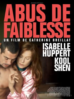 Sortie DVD Abus De Faiblesse