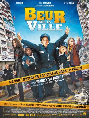 Sortie DVD Beur Sur La Ville