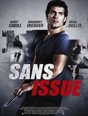 Sortie DVD Sans Issue