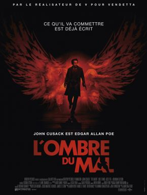 L'Ombre Du Mal DVD et Blu-Ray