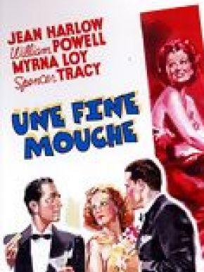 Jaquette dvd Une Fine mouche