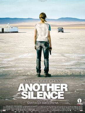 Another Silence DVD et Blu-Ray
