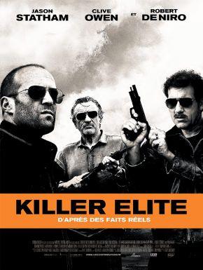 DVD Killer Elite