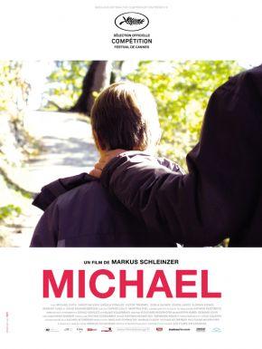 Sortie DVD Michael