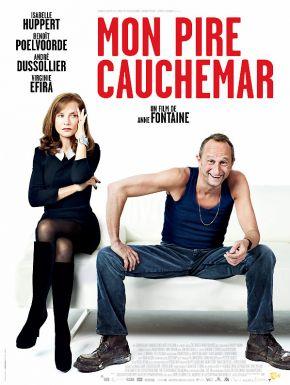 Sortie DVD Mon Pire Cauchemar