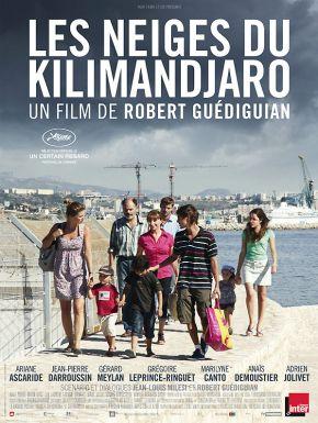 Jaquette dvd Les Neiges Du Kilimandjaro
