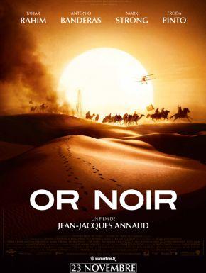 DVD Or Noir