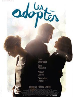 Les Adoptés DVD et Blu-Ray