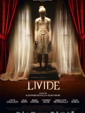 Sortie DVD Livide