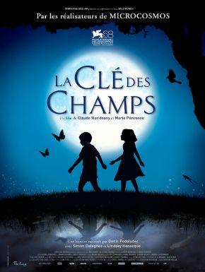 DVD La Clé Des Champs