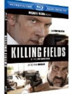 DVD Killing Fields