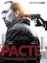sortie dvd  Le Pacte