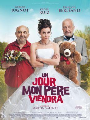 DVD Un Jour Mon Père Viendra