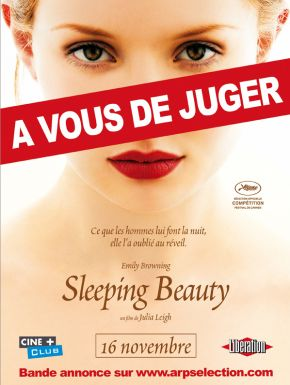 sortie dvd	  Sleeping Beauty