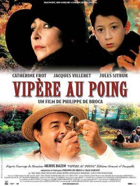 Sortie DVD Vipère Au Poing