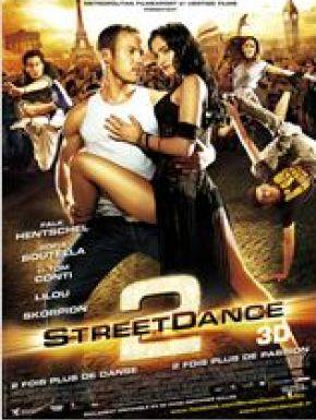 DVD StreetDance 2