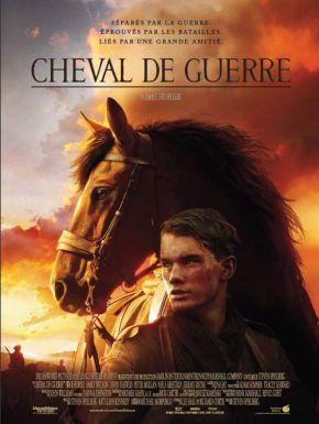 sortie dvd  Cheval De Guerre