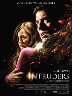 DVD Intruders